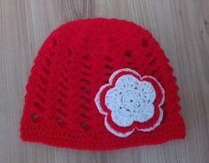 hat Crochet Hats, Beanie, Fashion, Fashion Styles, Beanies, Fasion, Fashion Illustrations, Beret, Moda