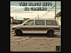 The Black Keys- Gold on the Ceiling