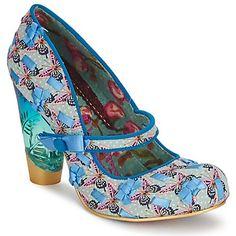Irregular Choise Shoes