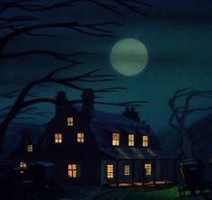 Disney's The Legend of Sleepy Hollow, Ichabod Crane, Bing