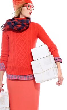 j. crew holiday gift guide!