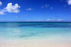 Mar dei #Caraibi - Playa Dominicus #Bayahibe. Photo Dario Massi