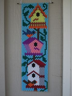 Image result for beaded banners