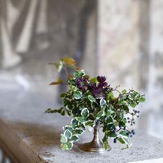 Vintage Boho flower Style at #elisamoccieventsacademy in Rome. @morlottistudio @federicabrosini
