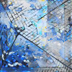ARTFINDER: Jardin des Tuilleries (Grande Pyramide) by Joost Verhagen - Jardin des Tuilleries (Petit Passage) 2011