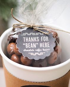 Thanks for bean here  DIY chocolate covered coffee beanhellip
