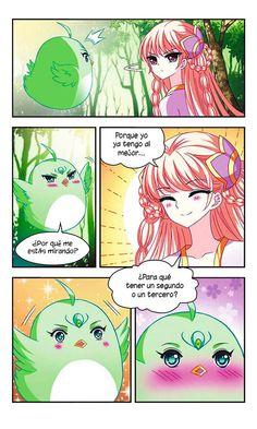Feng Kai Cang Lang Capítulo 50 página 3 (Cargar imágenes: 10) - Leer Manga en Español gratis en NineManga.com