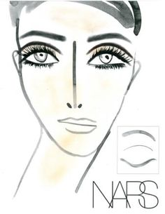 Image detail for -NARS Trend Report: Marc Jacobs Spring 2013 |The Makeup Divas Beauty ...