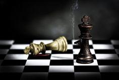 Unfair Chess by Ingrid Krammer on 500px