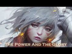 Dwayne Ford - The Power And The Glory (Beautiful Orchestral Vocal) - YouTube