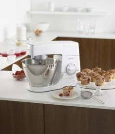 Christmas Gift Ideas for her 2015- Best kitchen mixer for cakes