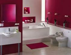 Bathroom ideas colour schemes bathroom small - Google Search
