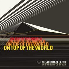 Gehört: The Abstract Earth - On Top Of The World