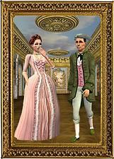 Mod The Sims - A Rococo Day - Afternoon