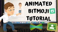 In this video, we look at how to set up animated Bitmojis, ways they can be used and how to turn them into GIFs that can easily be integrated into the Int. High School Classroom, Flipped Classroom, Classroom Fun, Google Classroom, Teaching Technology, Educational Technology, Instructional Technology, Instructional Strategies, Technology Integration