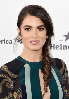 Nikki Reed – 2016 Film Independent Spirit Awards in Santa Monica, CA