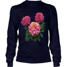 Pink Dahlias Kidds Climax Long Sleeve Shirts  #gift #ideas #Popular #Everything #Videos #Shop #Animals #pets #Architecture #Art #Cars #motorcycles #Celebrities #DIY #crafts #Design #Education #Entertainment #Food #drink #Gardening #Geek #Hair #beauty #Health #fitness #History #Holidays #events #Home decor #Humor #Illustrations #posters #Kids #parenting #Men #Outdoors #Photography #Products #Quotes #Science #nature #Sports #Tattoos #Technology #Travel #Weddings #Women