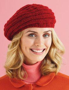 Harvest Moon Hat #Knit #MichaelsStores