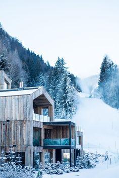 Naturhotel Forsthofgut, Leogang