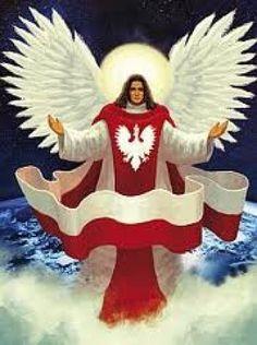 św. Anioł stróż polski - Szukaj w Google