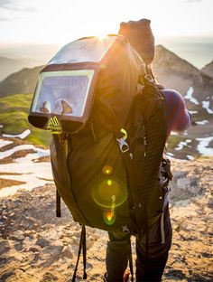 Future Gear: First Look At 2016 Outdoor Equipment