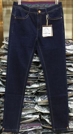 MINZI 敏子九分时尚铅笔裤MA153016专柜正品2015秋季新品-淘宝网
