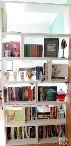 #estante #bookstand #nichos #diy