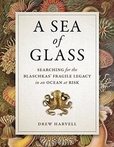 """Read """"A Sea of Glass Searching for the Blaschkas' Fragile Legacy in an Ocean at Risk"""" by Drew Harvell available from Rakuten Kobo. """"The author makes an eloquent plea for marine biodiversity conservation.""""—Library Journal """"Harvell seems to channel the . Science Books, Life Science, A Sea, Electronic Gifts, Electronic Books, Thing 1, Free Books, Place Card Holders, Ocean"""