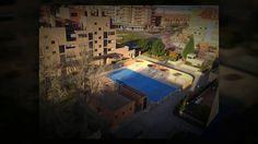 Particulier:vente appartement piscine Alcalá de Henares, Madrid Espagne ...