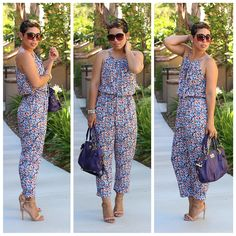 Love this #jumpsuit! Use our #rayonchallis… http://lowpricefabric.com/c-834-rayon-challis.aspx