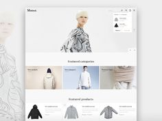 Minimal designed by Monika Kusheva. Connect with them on Dribbble; the global community for designers and creative professionals. Minimalism, Random, Creative, Projects, Shopping, Design, Log Projects, Design Comics