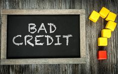 How to Avail Bad Credit Finance for Car Loan?