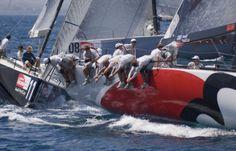 #CostaBlanca Volvo Ocean Race #Sports #LiveCostaBlanca Volvo Ocean Race, Alicante, Racing, Boat, Sports, Tank Tops, Running, Hs Sports, Dinghy