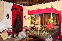 Visita al Castillo de Belmonte by @MARIO SILVA on 500px