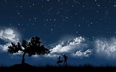 Un giorno ti accorgerai che sarà troppo tardi, capirai di aver perso la luna mentre cercavi di contare le stelle. (Antonia Gravina)