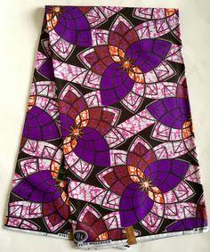 A personal favorite from my Etsy shop https://www.etsy.com/listing/457580538/african-print-fabric-dutch-wax-ankara