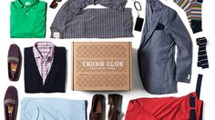 """Trunk Club Would Like You To Dress Better, Increase Your """"Style Aptitude,"""" Have More Sex"""