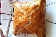 Chicken and Leek Parcels - Member recipe - Taste.com.au