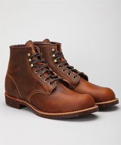 885ccce4e3 Buy Red Wing Shoes 2959 Blacksmith Copper Shoes at Lester Store Online. We  offer Red