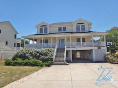 Ivey's Lair SP004 - Outer Banks Blue