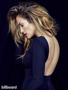 CYSIA / Jennifer Lopez Billboard magazine