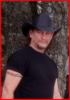 Check out Johnny Rodes Outlaw Band on ReverbNation