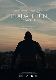 T'padashtun (Unwanted) by Edon Rizvanolli Kosovo's entry Movie Teaser, Film Posters, Foreign Language, Movies, Photography, Photograph, Films, Fotografie, Film Poster