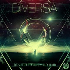 "AltSounds Exclusive Stream: Diversa: ""Birth Of A New Universe"" - Cd Cover Art, Wild Hair, Home Free, Debut Album, New Music, Good News, Music Videos, Northern Lights, Universe"