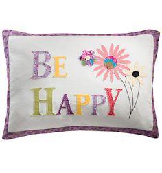 Be happy 35 x 50cm