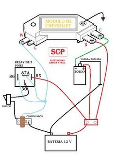 Basic Electrical Wiring, Electrical Circuit Diagram, Electrical Projects, Electronics Basics, Electronics Projects, Car Ecu, Chevy Motors, Classic Chevy Trucks, Car Tools