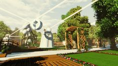 Dream llegará a la PC en Steam - http://games.tecnogaming.com/2015/07/dream-llegara-a-la-pc-en-steam/