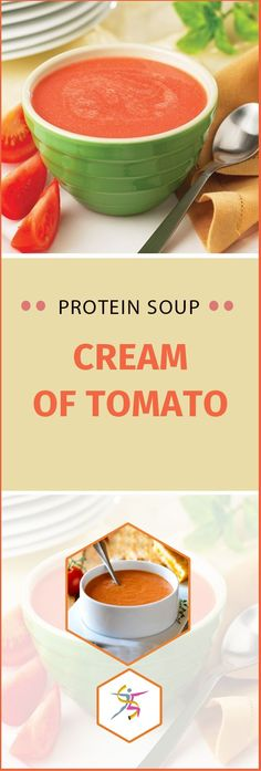 BariatricPal Protein Soup is your mealtime solution. Just add water and enjoy your instant high-protein soup. BariatricPal Protein Soup – Cream of Tomato provides the great flavors of ripe tomatoes tempered with thick cream, but without the fat and calories. It can make you feel better pre-op and post-op while giving you the protein you need.