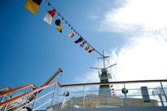 Lieber Kreuzfahrtschiff oder #Wellnesshotel? Das ist hier die Frage...