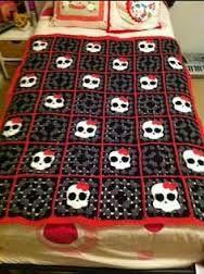 crochet blanket square - Google Search